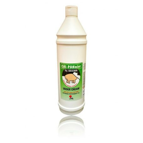 caipan mint udder cream 1lt